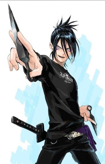 Your Lovely Ninja (Sonic x Reader)