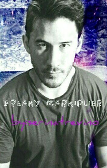 Freaky Markiplier