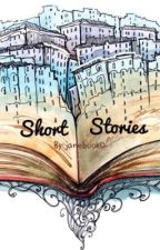 Short Stories by janebook0