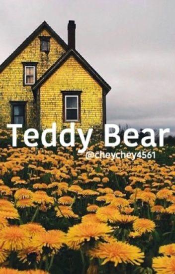 Teddy Bear: Jack Gilinsky (Short Story) *COMPLETED*