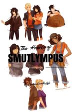 The Heroes of Smutlympus(all smut fanfic) by olympianjuniper