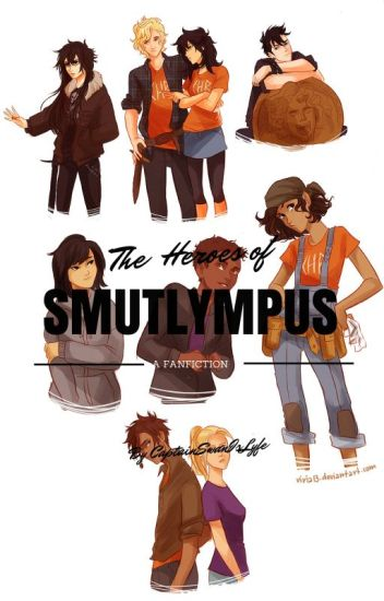 The Heroes of Smutlympus(all smut fanfic)