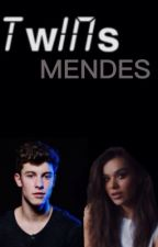 Twins Mendes by thaxqueen