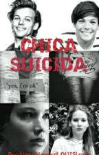 Chica Suicida (Louis Y Tu) by directionerLOUISlove