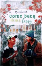 Come back home Larry by RaconteurXH