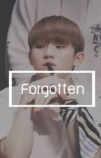 forgotten | lee jihoon by wooziofficial