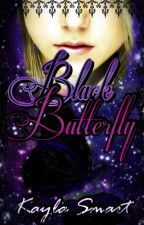 Black Butterfly by Kayla-Writes