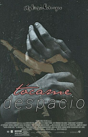 Tócame Despacio •Ziam• [Adaptación]