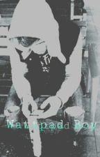 Wattpad Boy by Unreeality