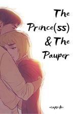 The Prince & The Pauper (AOT/SNK/EreMin) by caprilo