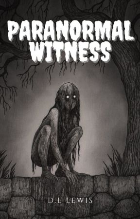 Paranormal Witness [Urban Edition] by Debziie
