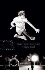 Niall Horan Imagines by Happy_Niall