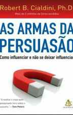 Armas Da Persuasão by VictorBass5