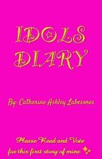 Idols Diary by MoonGoddess787