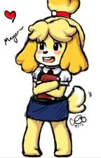 When Mr. Mayor Will Ever Notice Me (Isabelle x Mayor) by kittyreader896