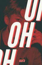 오OH [hiatus] by basquiart
