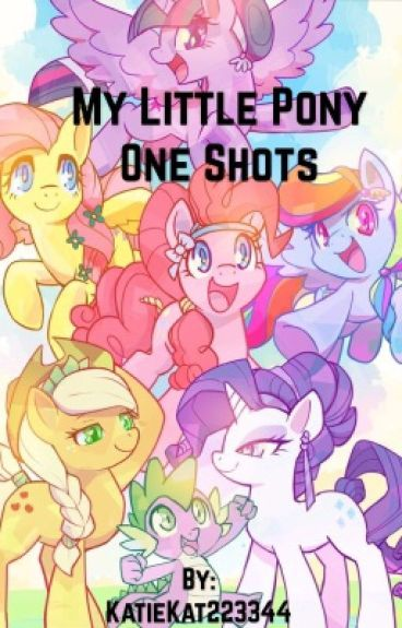 MLP One Shots(Ships, Genderbends, X Readers, And MORE!)
