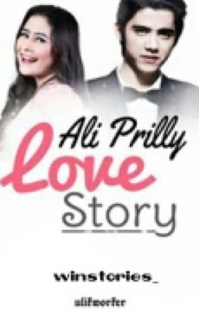 ALIPRILLY LOVE STORY by winstories_