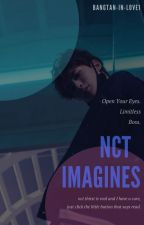 SM Rookie(NCT) Imagines by bangtan-in-love1