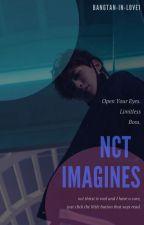 NCT Imagines by bangg-chan