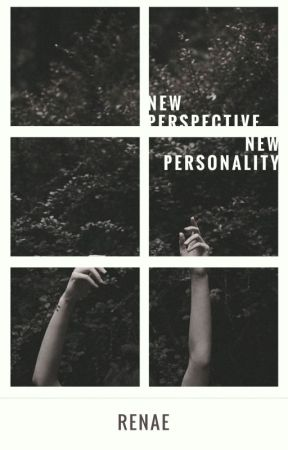 New Perspective ((New title: Outsider)) by Lost_Alice