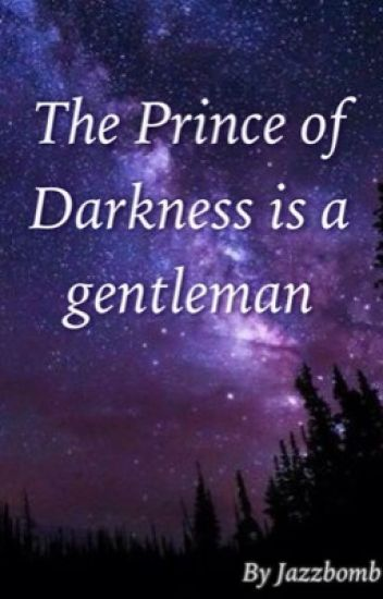 The Prince of Darkness is a gentleman