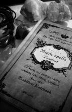 Spells by MillenaLamarque