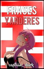 Frases Yanderes [Yuno Gasai/Yandere Simulator] ||#EDreamsAwards #ECAwards by captain_dark