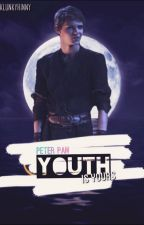 || Youth Is Yours || Peter Pan by KlunkyRinny