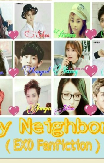 My Neighbors (EXO Fanfiction)