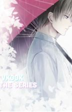 taekook 「theseries」 by JUNGBOT