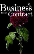 Business Contract (Completed) by veronicasoli