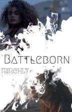 Battleborn - Benny Weir by Minchly