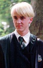 Draco Malfoy One-Shot by caesiius