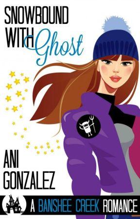 Snowbound with Ghost (Excerpt) by AniGonzalez9