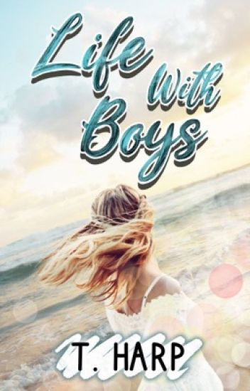 Life With Boys (Emerson Series #1)