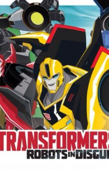 Welcome Back, Bee (A Transformers: Robots In Disguise