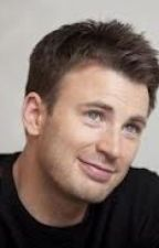 My Best Friend's Brother (A Chris Evans Romance) by MrsE_TheDreamQueen
