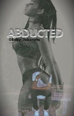Abducted by Baby_Jokerette