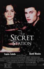 The Secret Station | Shamila by camila-boss