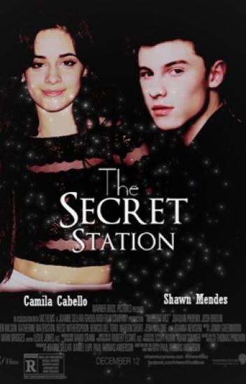 The Secret Station | Shamila