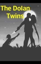 Zombie Apocalypse Grayson Dolan & Ethan Dolan by Natalie_Itzu