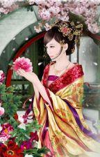 [XK] Tuyệt Sắc Thái Giám - Yêu Hậu Dụ Lãnh Hoàng by andrena109