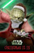 A Star Wars Christmas by _obi-wankenobi_