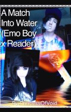 Bulls In The Bronx (Emo Boy X Reader){DISCONTINUED} by PrincessOfVoid