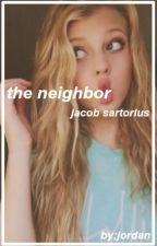 the neighbor ||  j.s by itsjordanjohnson13