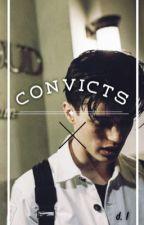 Convicts. || Derek Luh by hals666