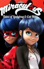 Preguntale A Ladybug by LunaGabrielaD