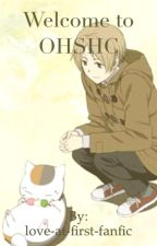 Welcome to OHSHC (Natsume Yuujinchou crossover) by love-at-first-fanfic