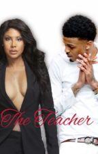 The Teacher by ToniTiger_Tamartian
